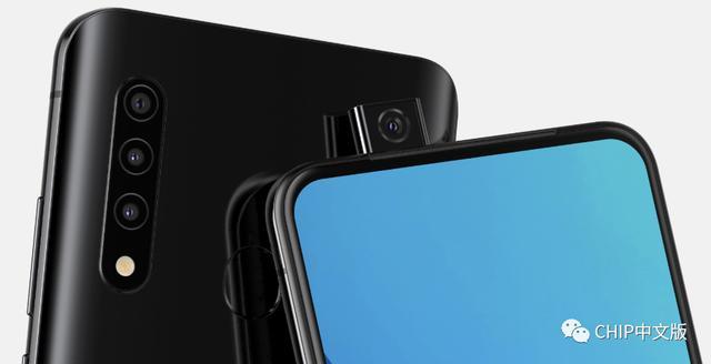 三星手机新品,或重拾OV摒弃的弹出式摄像头
