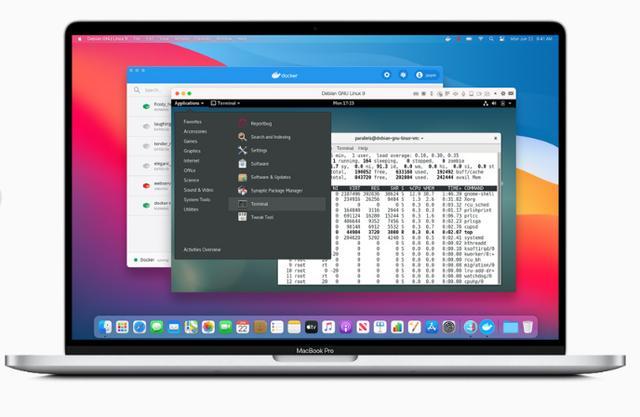 苹果Mac转向 ARM架构自研芯片 英特尔这样回应