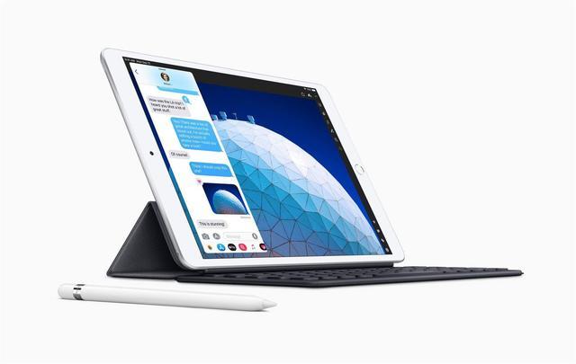 新iPad Air要来了,低价策略+抛弃这个接口