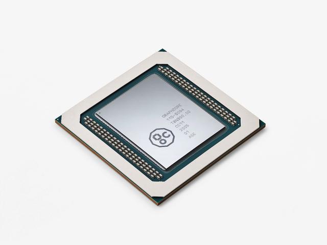 8倍性能提升 Graphcore新IPU开始量产