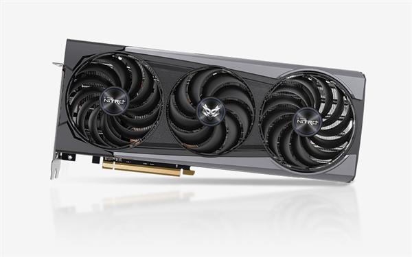 队友泄露机密,AMD 留有RX 6950当王牌?