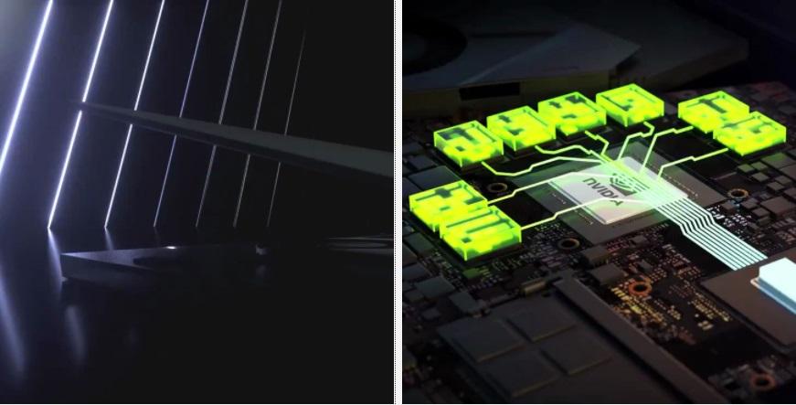 RTX 30移动版显卡官宣:性能几何2天后见分晓