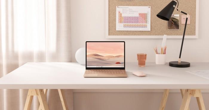 新品Surface Laptop 4或提供多款AMD机型