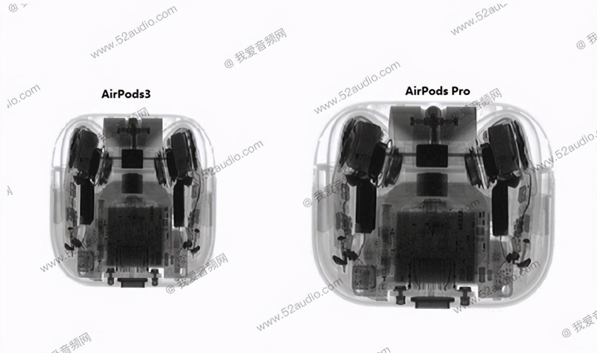 钱包一紧,新一代苹果AirPods外形曝光