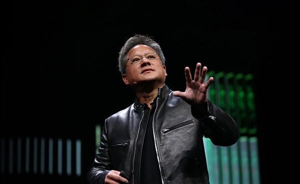 传NVIDIA向中国监管机构申请批准收购Arm