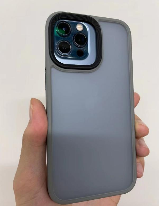 苹果iPhone 13更多信息曝光:A15特性+新配色