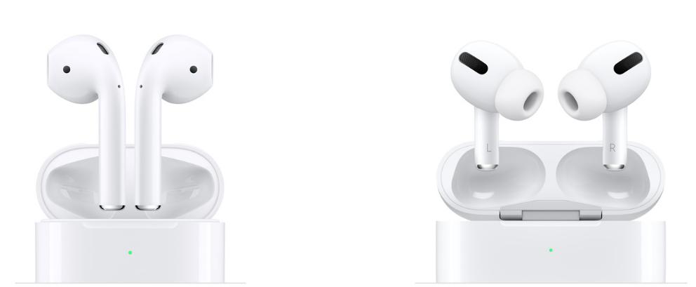 苹果9月秋季发布会,还有新AirPods 3可期待