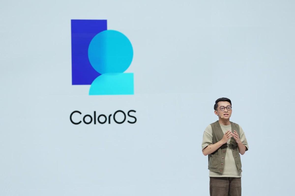 化硬为软 ColorOS 12牵头 OPPO秋季新品亮相