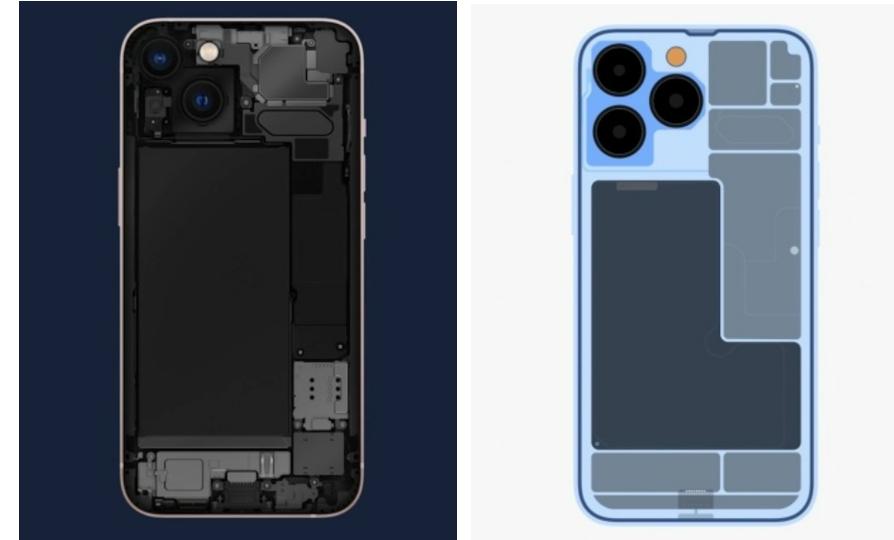iPhone 13系列具体电池容量是多少?一番折腾后计算出来了…