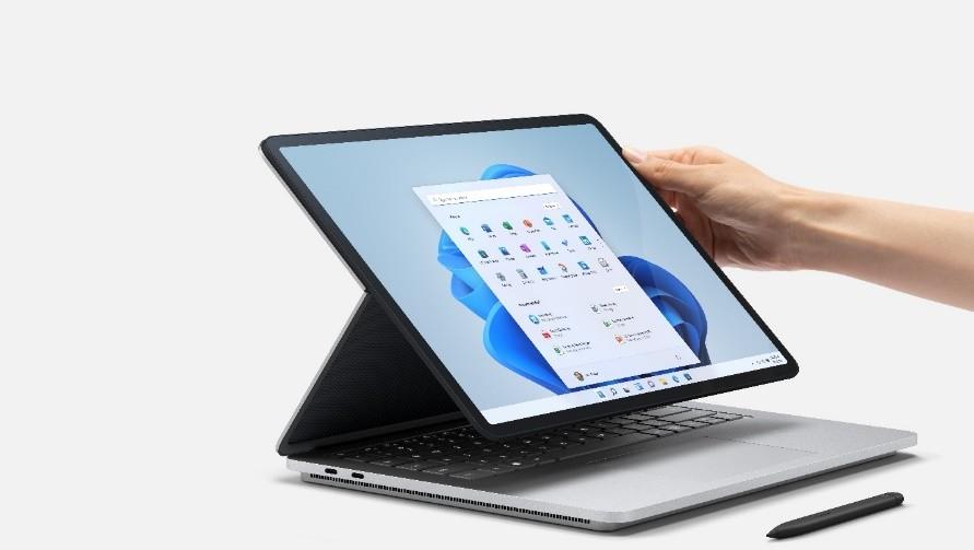 Surface Pro 8正式发布,微软新硬件还有这些…